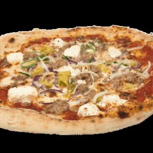 #meinelieblingspizza